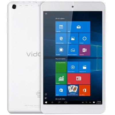 (Gearbest) Vido W8C Tablet PC Windows 10