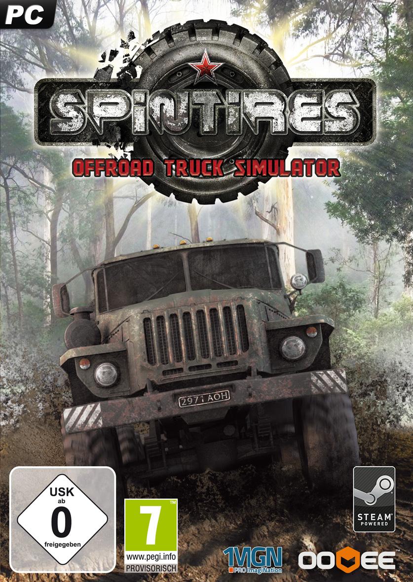 [bundlestars] Spintires Steam-Key zum Bestpreis
