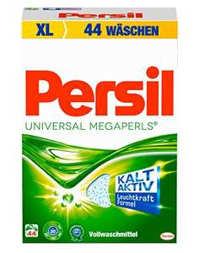 Persil Universal Megaperls für 11,99€ @ Amazon - Waschpulver für 44 WL = 27ct pro Wäsche