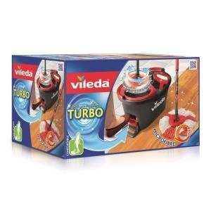 Vileda EasyWring & Clean TURBO Komplett Set