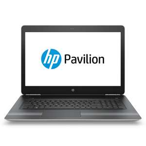 "[NBB] HP Pavilion 17-ab002ng 17,3"" FHD Notebook / Intel Core i5 6300HQ / 8GB / 1000GB HDD + 128GB SSD / Geforce GTX 960M / Windows 10"