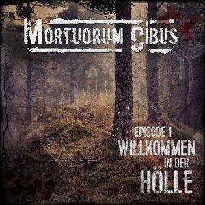 """Hörspiel: """"Willkommen in der Hölle"""" - Download"""