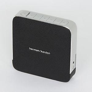 [ebay / kontra] Harman Kardon Esquire Bluetooth Lautsprecher - Akku, Headset, NFC - Wie Neu (auch neu für 99,90€)