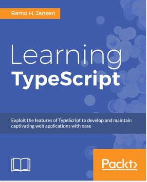 TypeScript, Learning / JavaScript [Packt Verlag] eBook