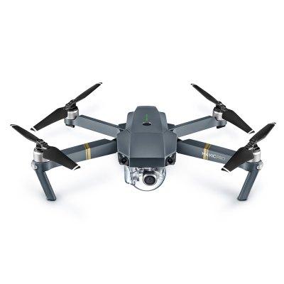 [Gearbest] DJI Mavic Pro Fly More Combo 1189,46 statt 1399