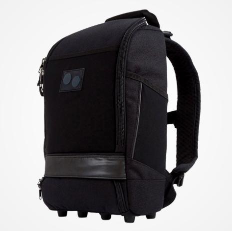 48 Stunden lang 30% Rabatt auf Sneakers und Streetwear bei HHV, z.B. pinqponq Cubik Small Backpack für 90,96€ statt 129,95€
