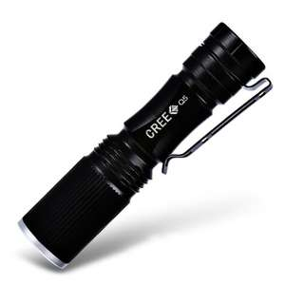 CREE XPE Q5 7W LED Lampe mit 600 Lumen für 1,82 € (Gearbest)