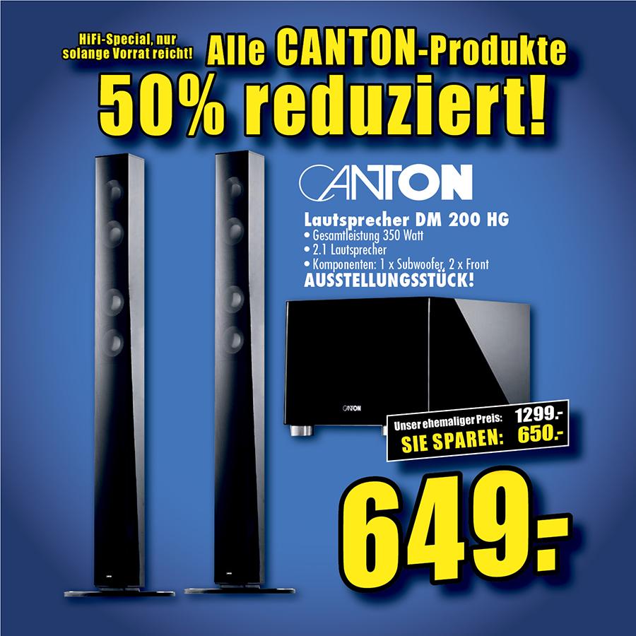 [Flösch Emmendingen/Müllheim] 50% auf Canton