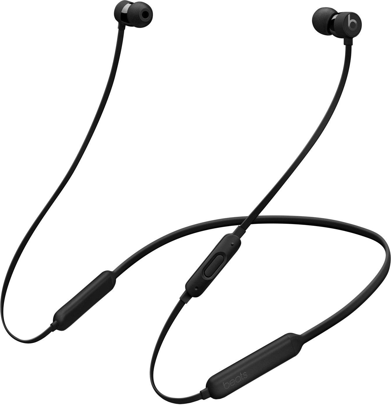 Apple BeatsX In-Ear Kopfhörer Schwarz