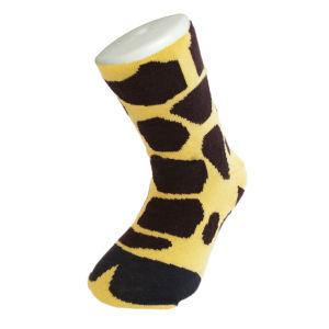 Kindersocken - Silly Socks Giraffe Füße - Kindergröße 1-4
