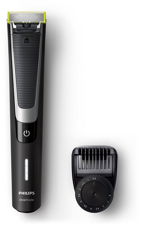 Philips OneBlade Pro QP6510/30 [Amazon Blitzangebot]