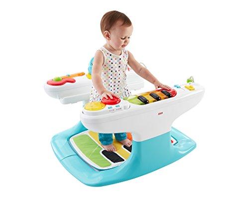 4 in 1 mitwachsendes Baby Klavier Fisher Price (amazon UK Prime exclusive)
