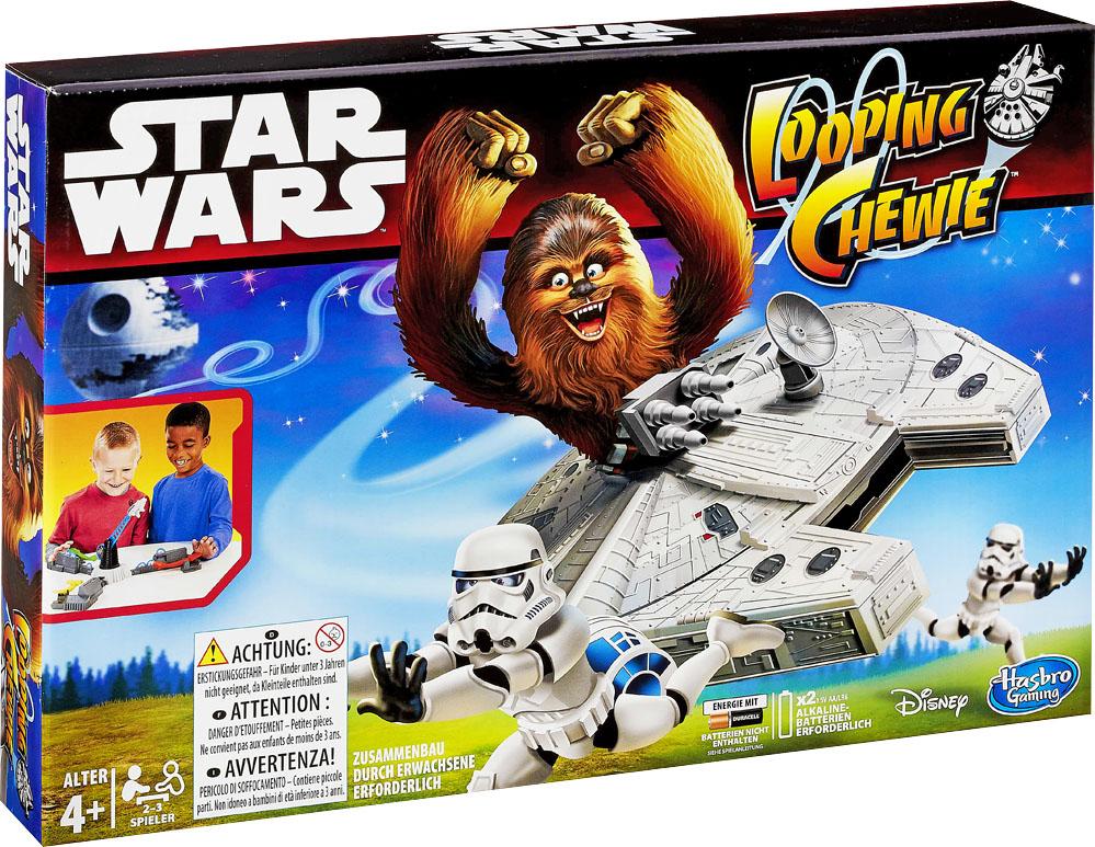 [Kaufland bundesweit] Star Wars Looping Chewie von Hasbro für 7,99€ ab dem 23.3.17