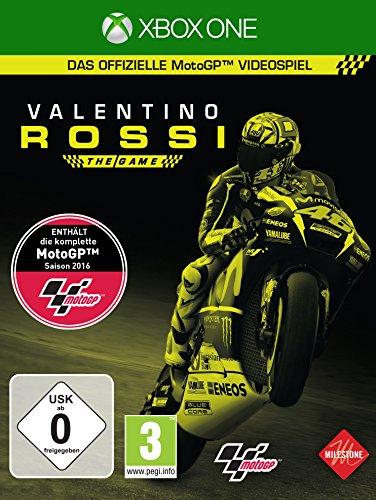 Valentino Rossi - The Game (MotoGP 2016) - [Xbox One] [Amazon Prime]