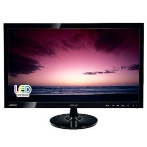 Asus VS248HR für 119€ @ computeruniverse - Gaming Monitor mit 1ms Reaktionszeit