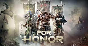 Ubisoft Store Spring Sale For Honor PS4/Xbox für 39,75€, PC für 34,07€ durch Club Units