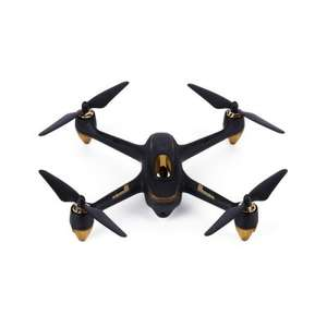 Hubsan H501S X4 Brushless Drone - Advanced Version für 215€ (203€)