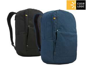 Case Logic Huxton Laptop-Rucksack (iBood)