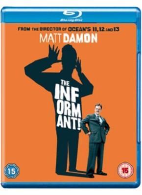 Der Informant [Blu-Ray] für 3.74€ @ Bee