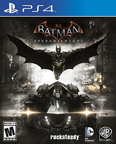 Batman: Arkham Knight (PS4 - US PSN) für 9,32€ (Amazon.com)