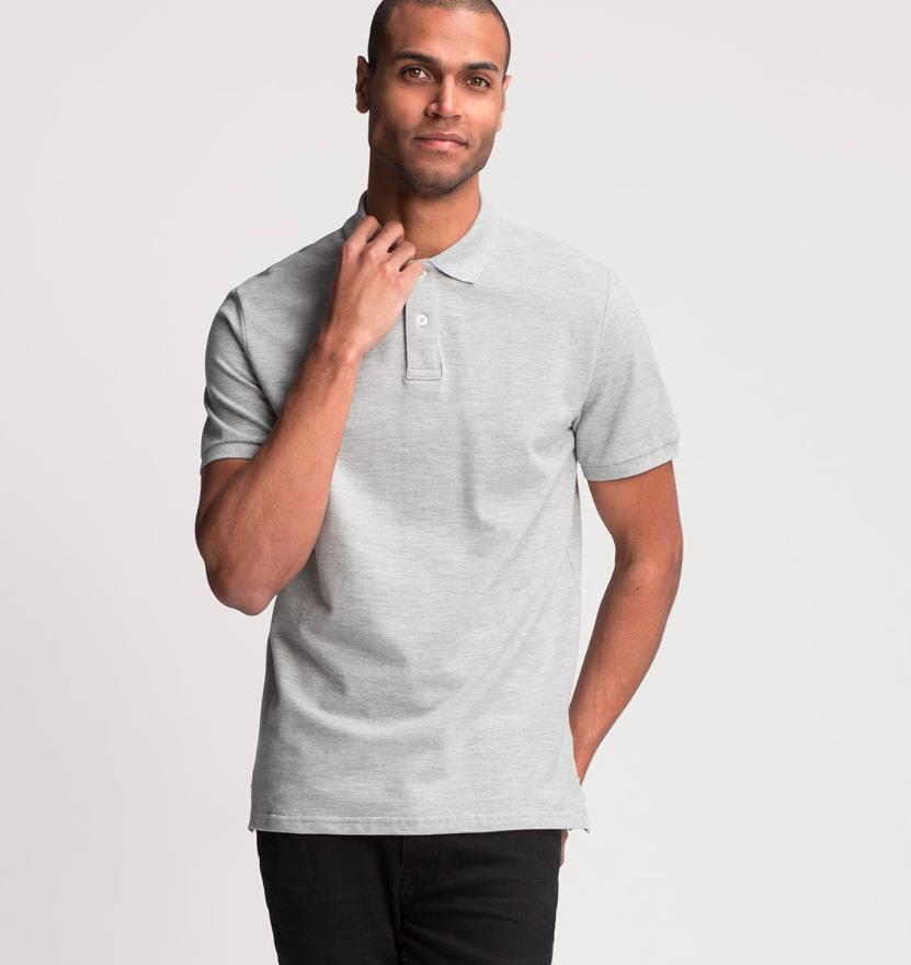 Nur online: 20% Rabatt + 10% NL auf ausgewählte Blusen und Poloshirts für Damen & Herren bei C&A (MBW: 19€) z.B. Piqué-Poloshirt aus Bio-Baumwolle für 6,48€ statt 9€