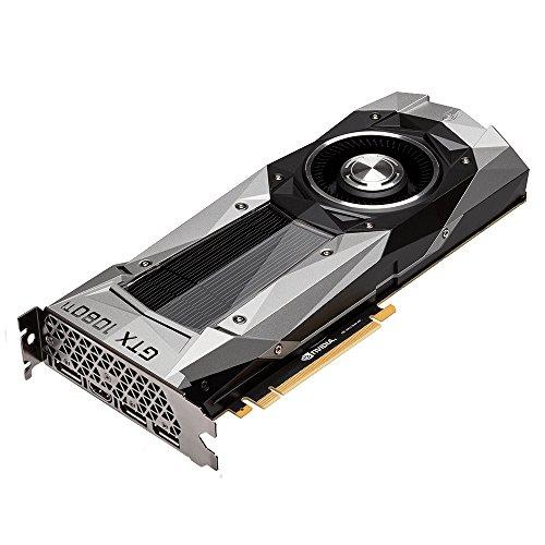 Gigabyte GeForce GTX 1080 Ti Founders Edition 11GB GDDR5X für 782€ [Amazon]