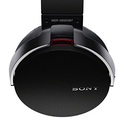 Preisupdate!! Sony MDR-XB950BTB Bluetooth Kopfhörer auf Amazon Frankreich