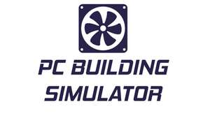 PC Building Simulator - Pre-Alpha