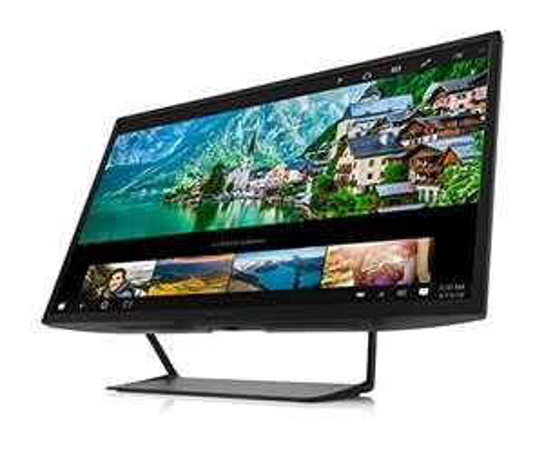 HP Pavilion 32 Monitor (32'' WQHD WVA+ matt, 3000:1, 300cd/m², 75Hz mit FreeSync, 2x HDMI + DP, 3x USB, HDCP, VESA, EEK A) für 336,95€ (mit Kreditkarte) [Amazon.fr]