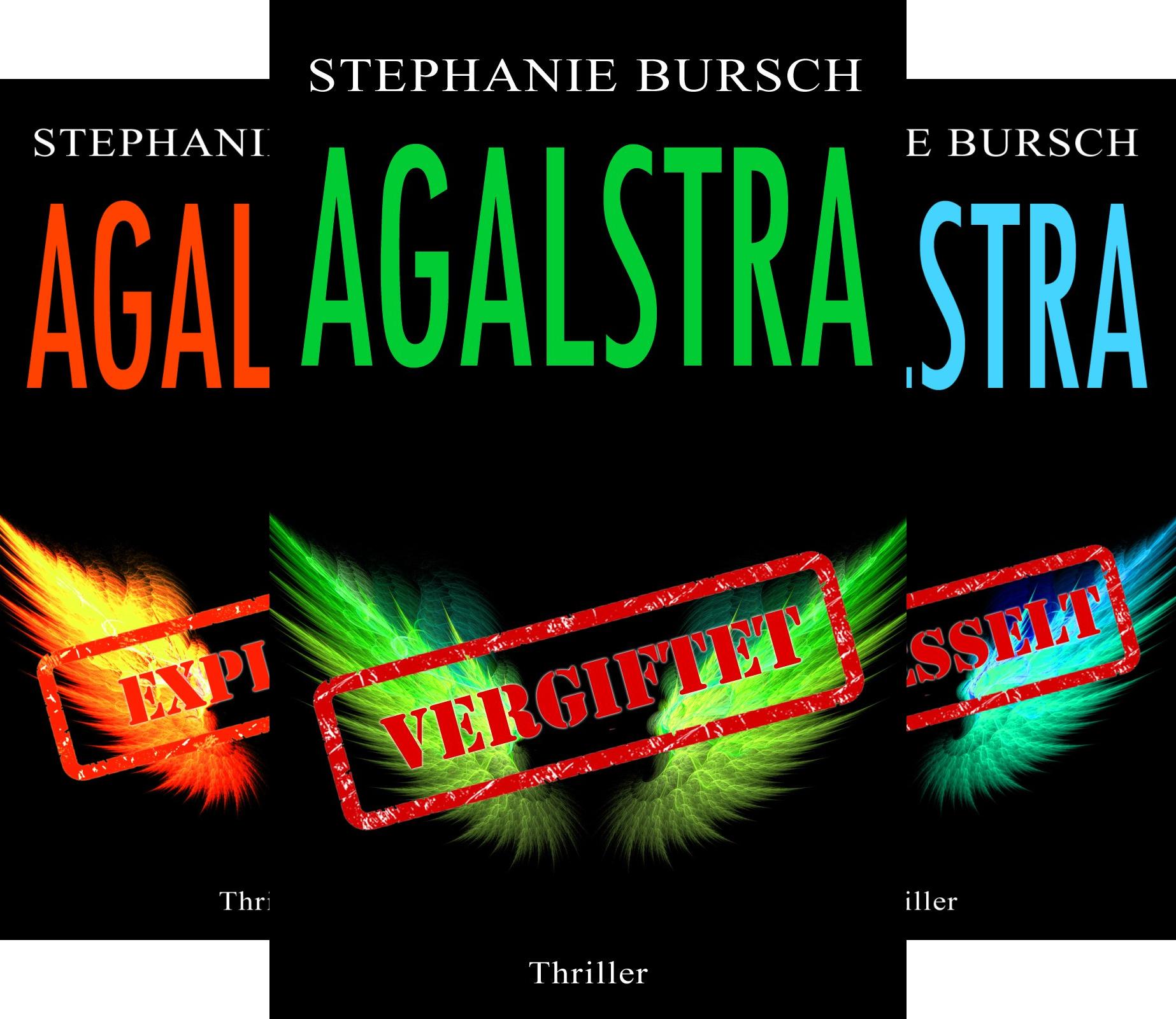 Agalstra (Reihe in 3 Bänden) kostenlose Kindle Edition - Amazon