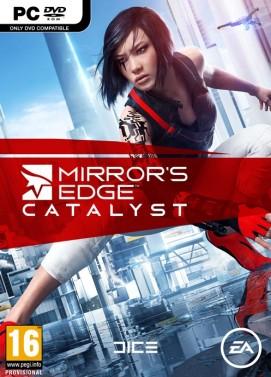 Mirror's Edge Catalyst (Origin) 84% Rabatt