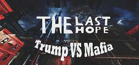 [STEAM] The Last Hope: Trump vs Mafia (3 Sammelkarten) @Simplo