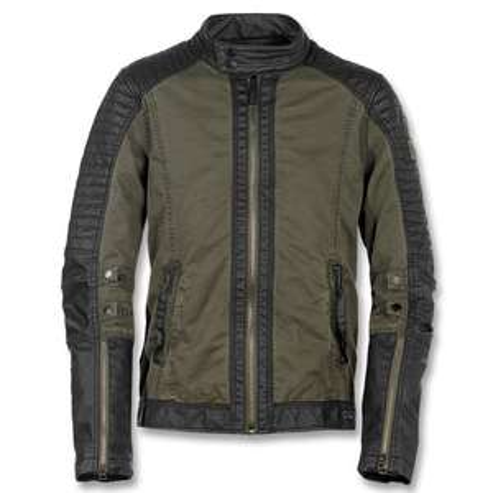 Brandit Road King Vintage Jacke (Olive grün) gr. XXL