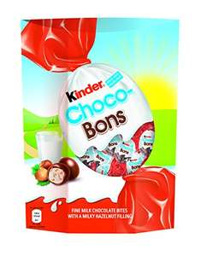 [amazon.co.uk] Kinder Schoko Bons - 8x 300g für 14,54€