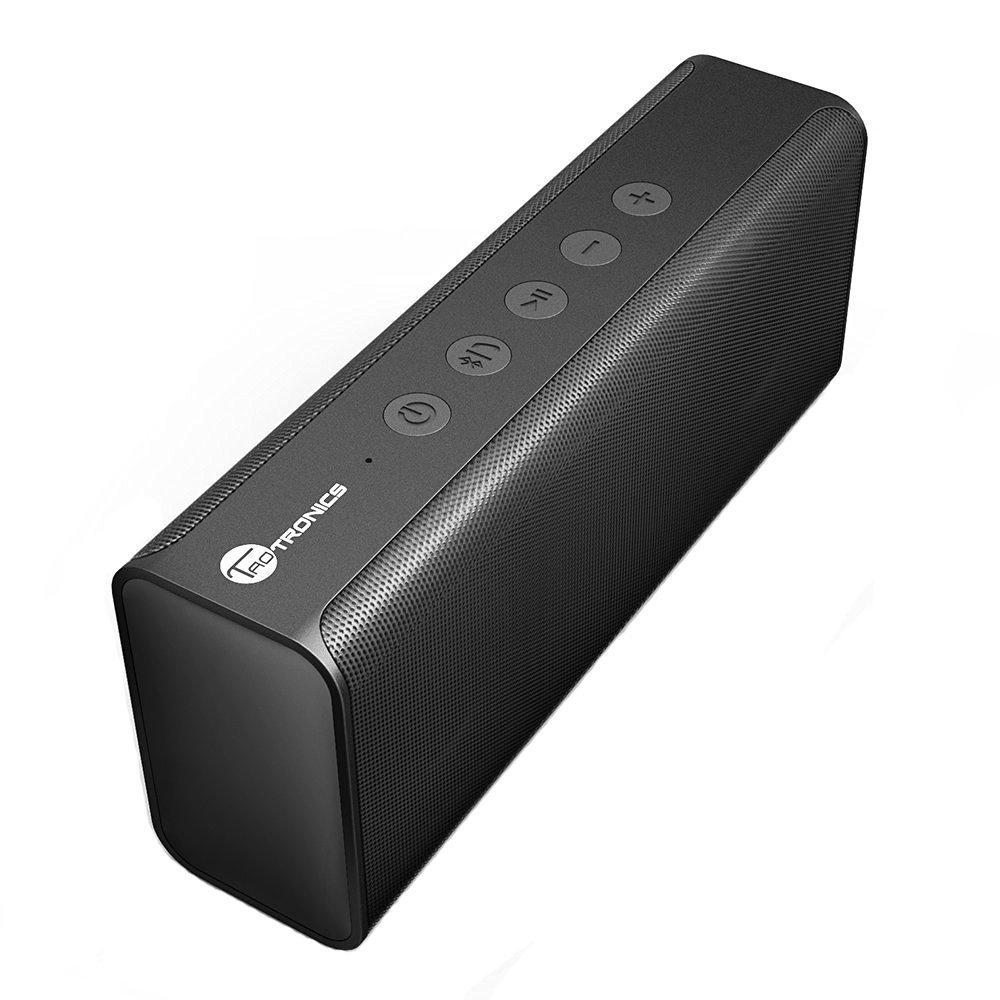 TaoTronics TT-SK10 Pulse X Bluetooth Lautsprecher [Amazon Blitzangebot ab Donnerstag, 08.09 Uhr]
