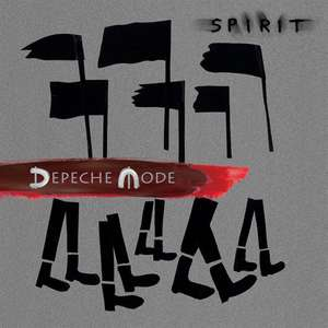 Depeche Mode - Spirit (Deluxe) als Download @Juke