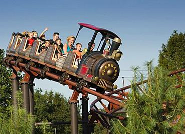 Ticket für den Freizeitpark Slagharen in Holland für 7,50€ bei [Brands4Friends]