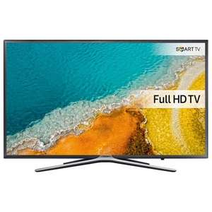 [LED-TV] Samsung 32 Zoll,Full-HD,4-Tuner,HDMI,USB,Smart,WLAN,CI+,Spiele-Modus..etc.) 322,00 €
