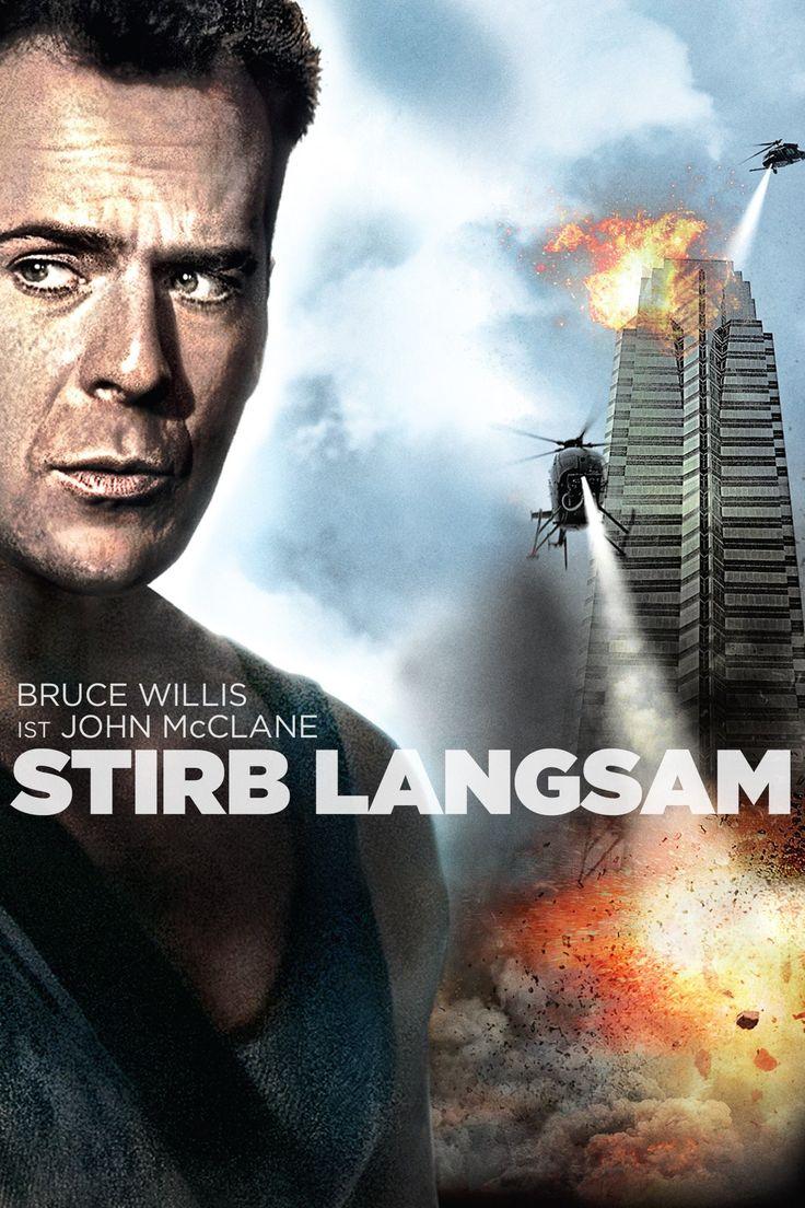 Kauffilm: Stirb Langsam HD für 99 Cent statt 9,99€ (Google Play)