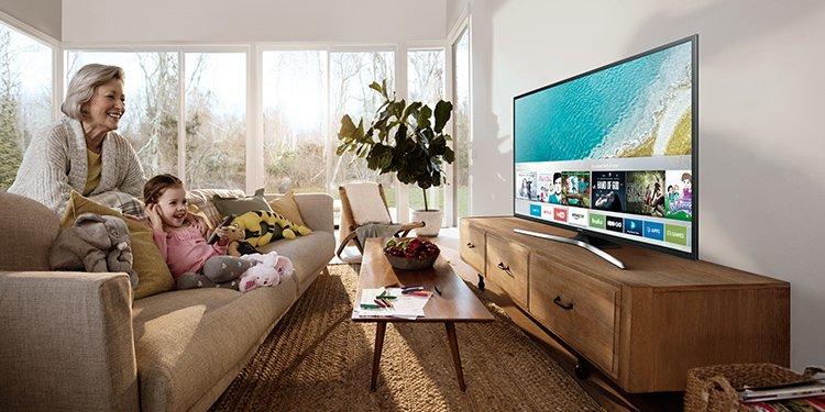 100€ Amazon Gutschein bei Kauf von ausgewählten Samsung Aktions-TVs