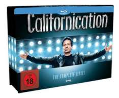 Californication - Complete Box [Blu-ray] für 47,19€ (Thalia)