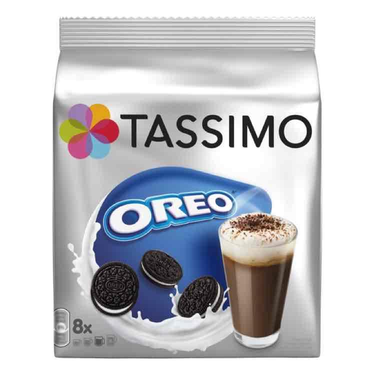 Tassimo Oreo für 2€ ( Marktkauf Bad Salzuflen )
