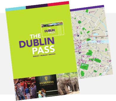 Dublin-Reiseführer kostenlos zum Download