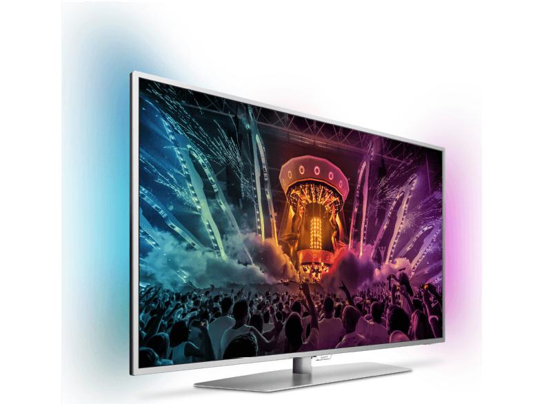 Ein paar TV-Angebote bei Media Markt, z.B. Philips 55PUS6551 inkl. 120€ Geschenkcoupon für 999€, Samsung UE65J6299 inkl. 50€Coupon für 888€ oder LG 49UH603V inkl. 30€ Coupon für 444€