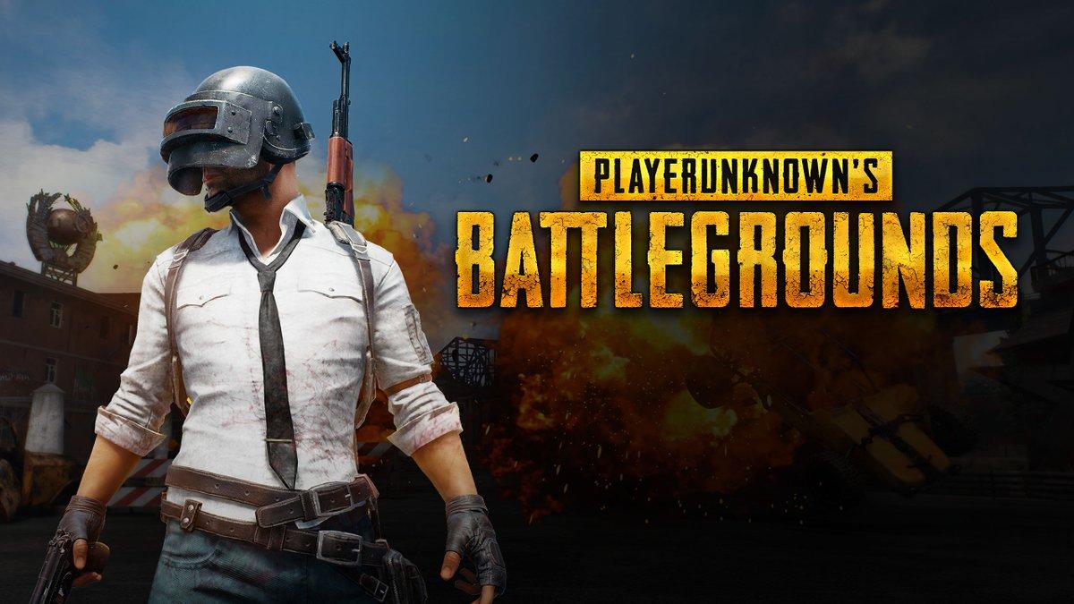 PLAYERUNKNOWN'S BATTLEGROUNDS Beta Key bis zum 20. März