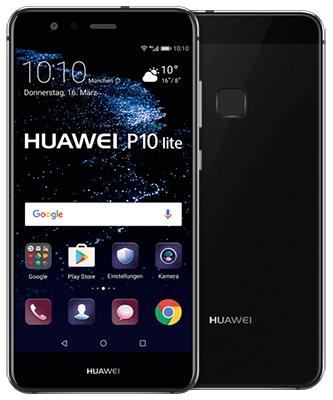 Huawei P10 Lite im Otelo Fan-Tarif (D2, 1,5GB UMTS, Allnet-Flat) vorbestellbar