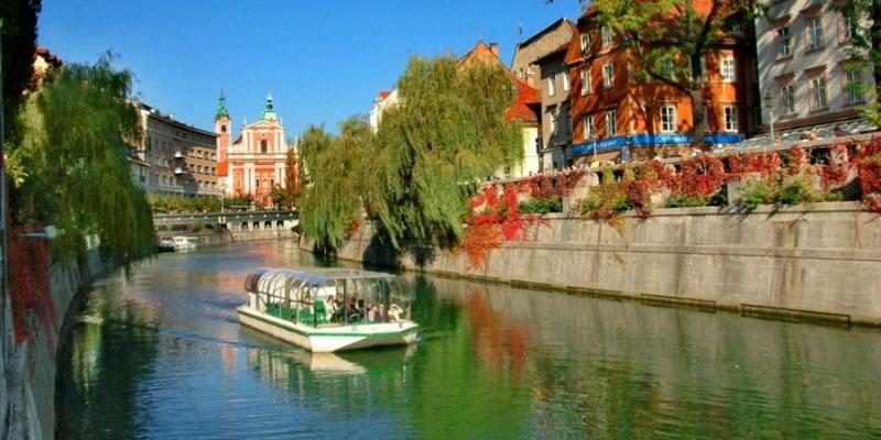 Nachhaltige Reise nach Slowenien: 50€ Rabatt-Coupon