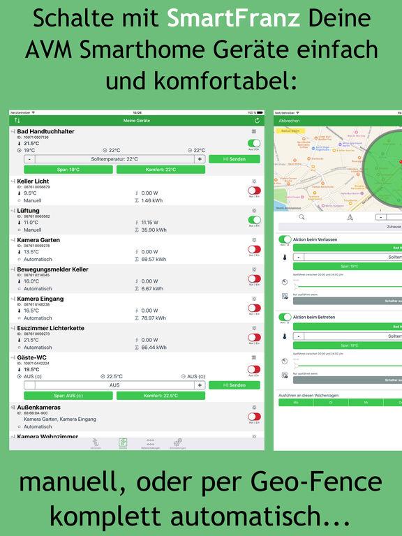 iOS - SmartFranz (Premium) - statt 9,99 nur heute für 7,99€