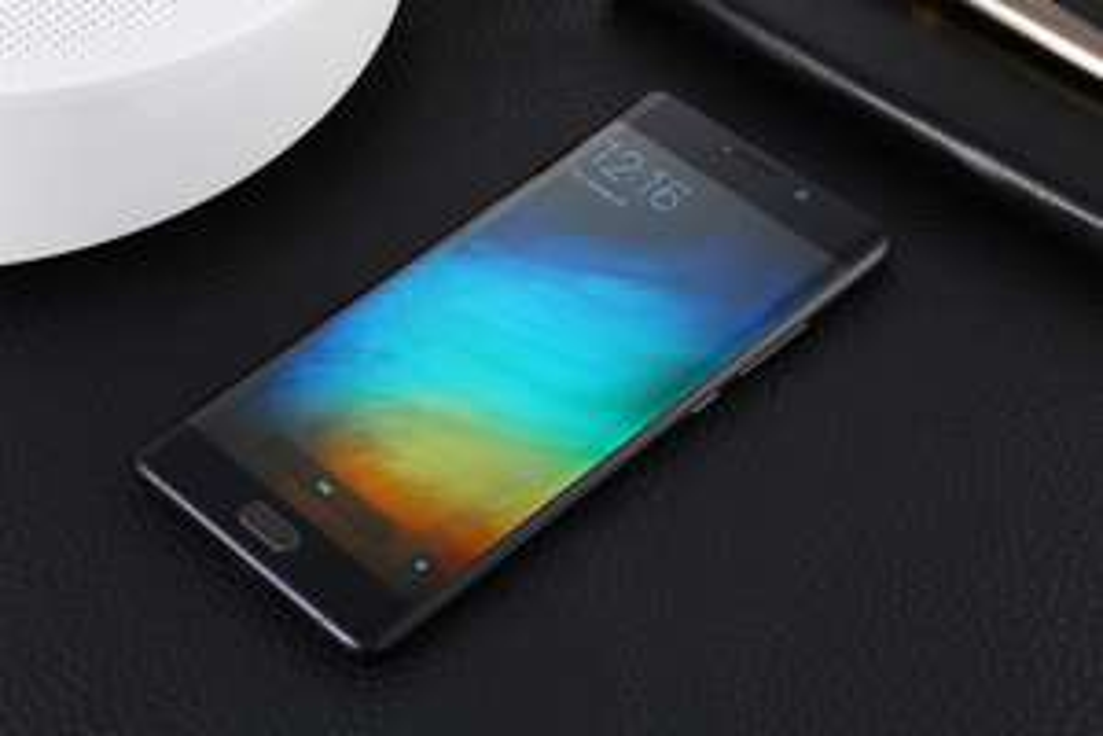 (Gearbest) Xiaomi Mi Note 2 Global 6GB RAM 128GB mit Band 20