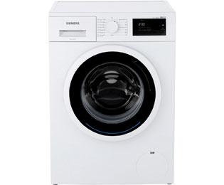 [ao.de] Siemens WM14N0A1 Waschmaschine - 7 kg, 1400 U/Min, A+++ mit Cashback von AO nur 329 €